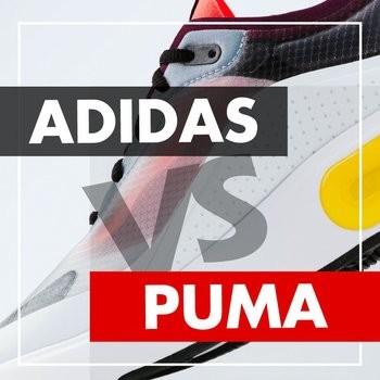 okładka Adidas kontra Puma. Dwaj bracia, dwie firmyaudiobook   MP3   Monika Balińska, Przemysław Andrzejewski