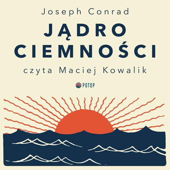 okładka Jądro ciemnościaudiobook   MP3   Joseph Conrad