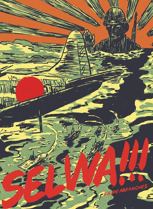 okładka Selwa!!!książka |  | Filipe Abranches