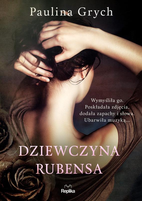 okładka Dziewczyna Rubensaebook | epub, mobi | Paulina Grych