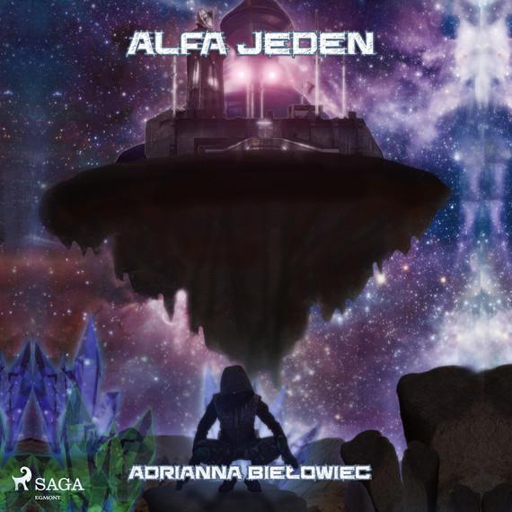 okładka Alfa Jedenaudiobook   MP3   Adrianna Biełowiec