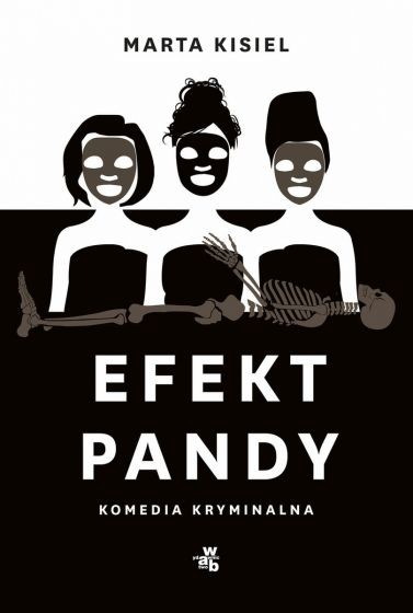 okładka Efekt pandyksiążka |  | Marta Kisiel