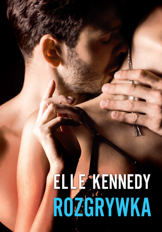 okładka Rozgrywkaebook   epub, mobi   Elle Kennedy