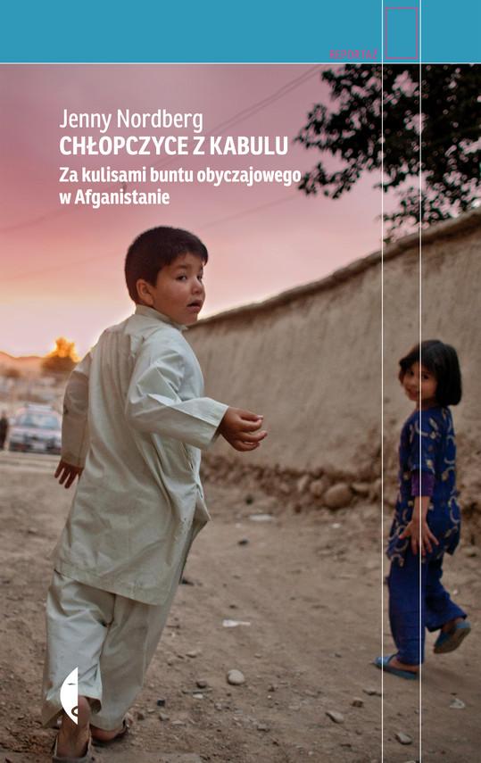 okładka Chłopczyce z Kabuluebook   epub, mobi   Jenny Nordberg
