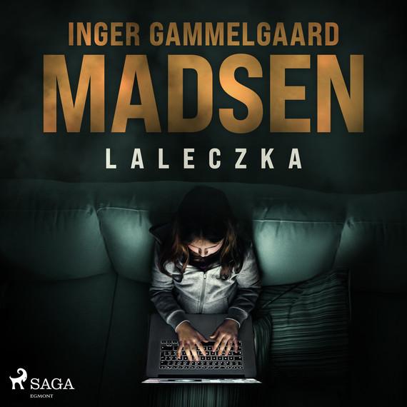 okładka Laleczkaaudiobook | MP3 | Inger Gammelgaard Madsen