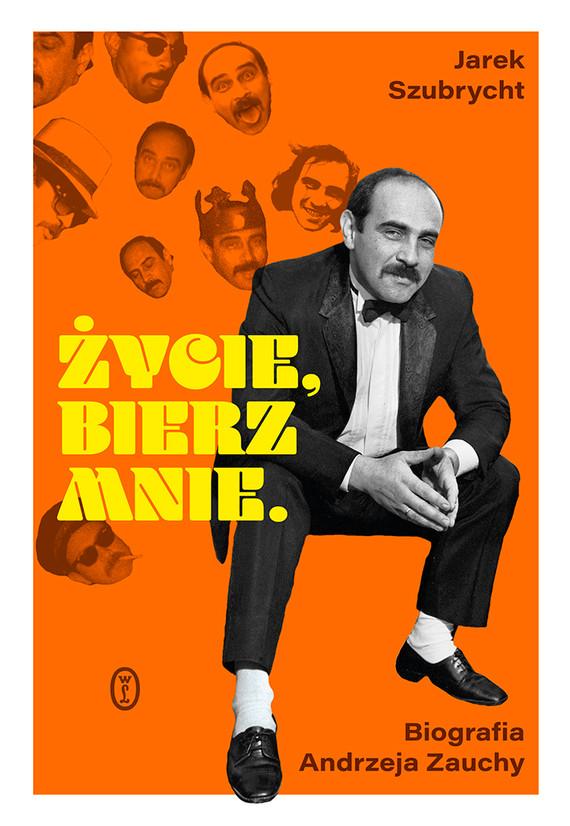 okładka Życie, bierz mnieebook | epub, mobi | Jarosław Szubrycht