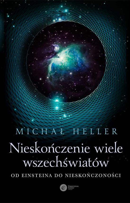 okładka Nieskończenie wiele wszechświatówebook   epub, mobi   Michał Heller