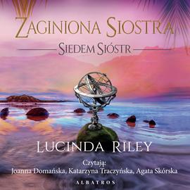 okładka audiobook | MP3 | Lucinda Riley