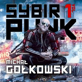 okładka audiobook | MP3 | Michał Gołkowski