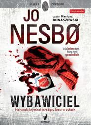 okładka Wybawiciel, Audiobook   Jo Nesbo