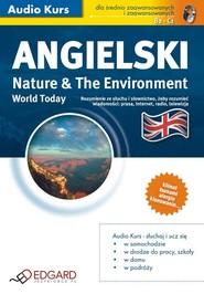 okładka Angielski World Today Nature and The Environment. Audiobook | MP3 | autor zbiorowy
