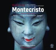 okładka Montecristo. Audiobook | MP3 | Martin Suter