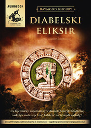 okładka Diabelski eliksir, Audiobook | Bill Browder