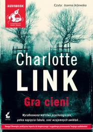 okładka Gra cieni. Audiobook | MP3 | Charlotte Link