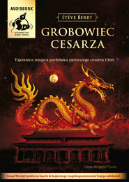 okładka Grobowiec cesarza. Audiobook | MP3 | EL James