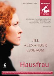 okładka Hausfrau, Audiobook | Camilla Grebe