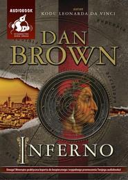 okładka Inferno, Audiobook | Dave Eggers