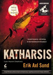 okładka Katharsis, Audiobook   Peter  Robinson
