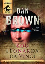 okładka Kod Leonarda da Vinci. Audiobook | MP3 | Lisa Gardner