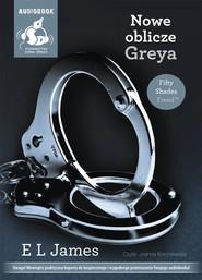 okładka Nowe oblicze Greya. Audiobook | MP3 | Sophie Kinsella