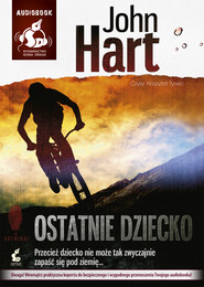 okładka Ostatnie dziecko, Audiobook | John  Hart
