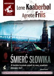 okładka Śmierć słowika, Audiobook | Kaaberbøl Lene