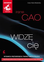 okładka Widzę cię, Audiobook | Irene Cao