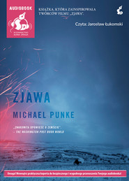 okładka Zjawa. Audiobook   MP3   Michael Punke