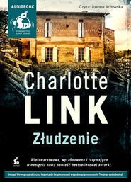 okładka Złudzenie. Audiobook | MP3 | Charlotte Link