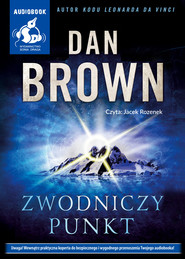 okładka Zwodniczy punkt. Audiobook | MP3 | Dan Brown