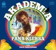 okładka Akademia Pana Kleksa. Audiobook | MP3 | Jan Brzechwa