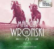 okładka Haiti. Audiobook | MP3 | Marcin Wroński