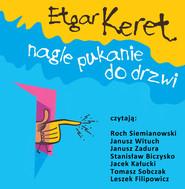 okładka Lieland. Audiobook   MP3   Keret Etgar