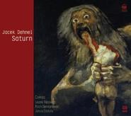 okładka Saturn. Audiobook | MP3 | Jacek Dehnel