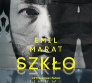 okładka Szkło. Audiobook | MP3 | Emil Marat