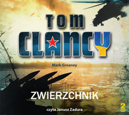 okładka Zwierzchnik. Audiobook | MP3 | Tom Clancy