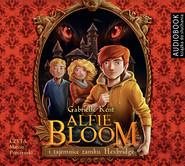 okładka Alfie Bloom i tajemnice zamku Hexbridge. Audiobook | MP3 | Kent Gabrielle