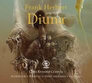 okładka Diuna. Audiobook | papier | Frank Herbert