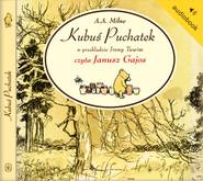 okładka Kubuś Puchatek. Audiobook | Alan Alexander Milne