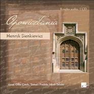 okładka Opowiadania, Audiobook | Henryk Sienkiewicz