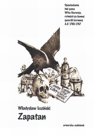 okładka Zapatan, Audiobook   Władysław Łoziński