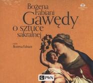 okładka Gawędy o sztuce sakralnej, Audiobook | Bożena Fabiani