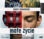 okładka Małe życie. Audiobook | papier | Hanya Yanagihara