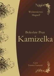 okładka Kamizelka. Audiobook | Bolesław Prus