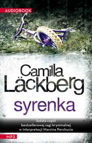 okładka Syrenka. Audiobook | MP3 | Camilla Läckberg