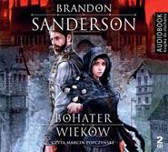okładka Bohater wieków. Audiobook | MP3 | Brandon Sanderson