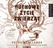 okładka Duchowe życie zwierząt. Audiobook | MP3 | Peter Wohlleben