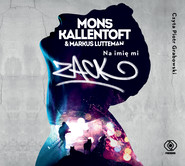 okładka Na imię mi Zack. Audiobook | MP3 | Markus Lutteman, Mons Kallentoft