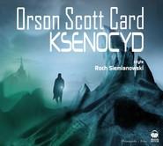 okładka Ksenocyd. Audiobook   MP3   Orson Scott Card