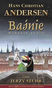okładka Baśnie 4, Audiobook | Hans Christian Andersen